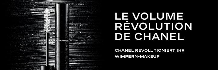 LE VOLUME REVOLUTION DE CHANEL