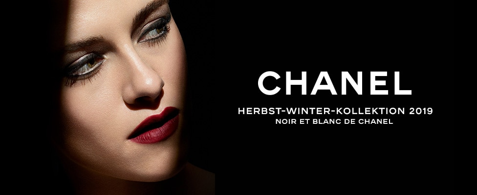Chanel Winter Collection