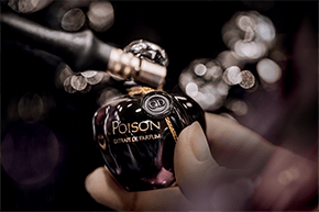 Dior Parfum Extraits 1654