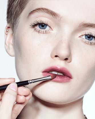 Lips-Palette