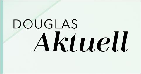Douglas Aktuell Bei Douglasde