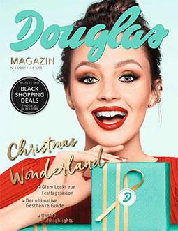 Douglas Magazin Online