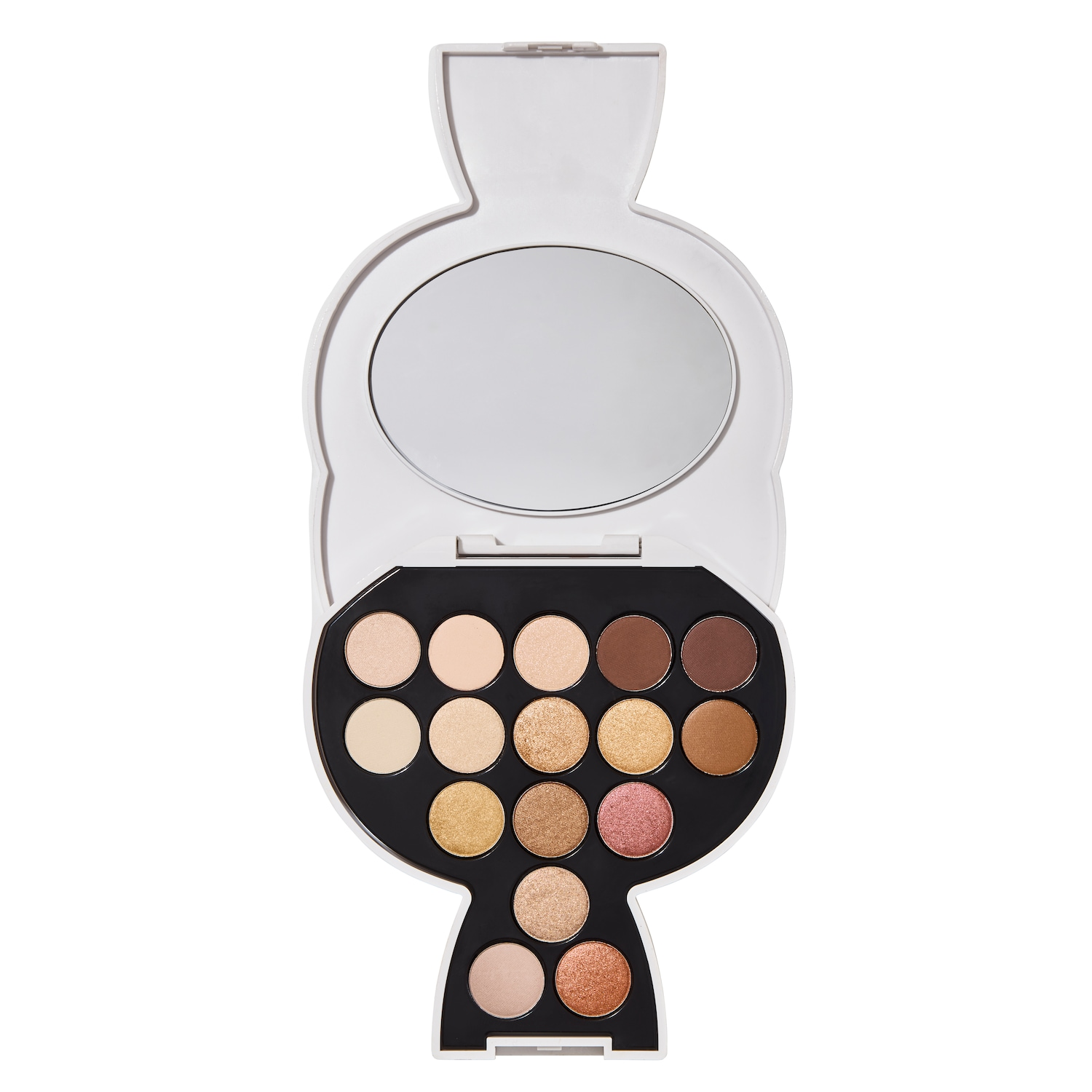 Choupette Collectable Eyeshadow Palette Day to Night Lidschattenpalette