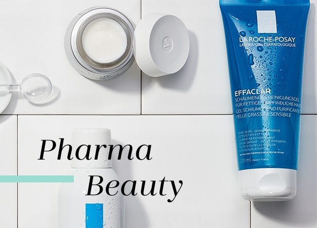 Pharma Beauty