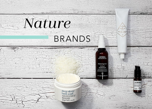 Nature Brands