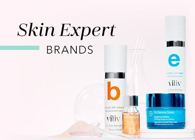 Skin Experts