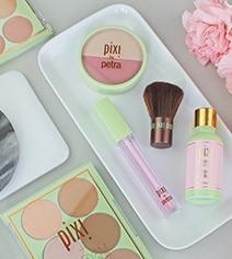 Pixi by Petra - natürliches Make-up