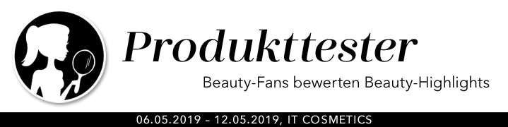 Produkttester, Beauty-Fans bewerten Beauty-Highlights