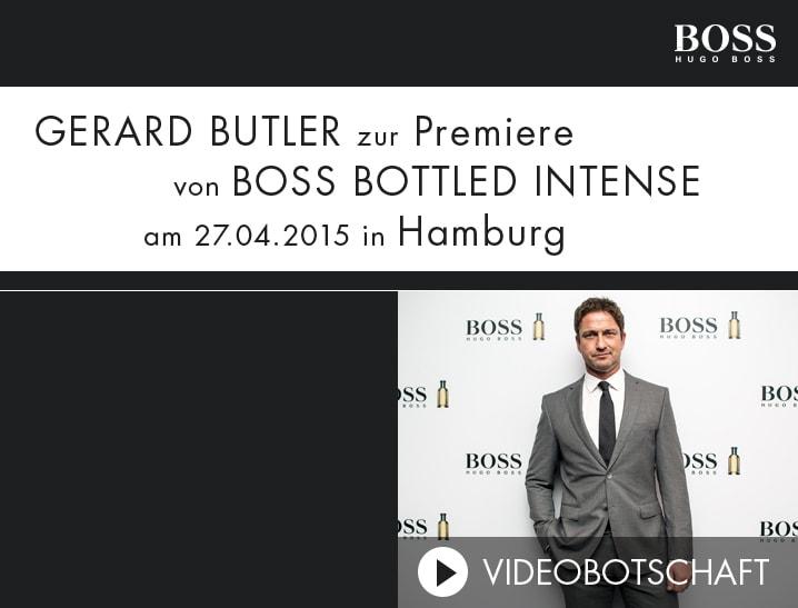 Meet greet gerard butler bei - Butlers hamburg ...