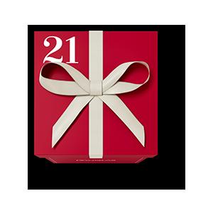 Adventskalender Tür 21