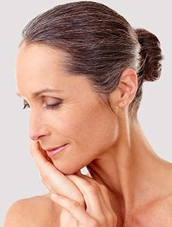 De juiste anti-agingproducten tegen ouderdomsverschijnselen