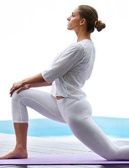 Oefeningen voor benen en billen tegen cellulite