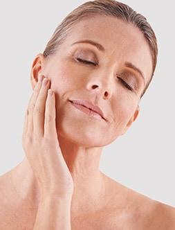 Was ist die Ursache trockener Haut?