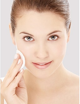 Die richtige Pflege bei trockener Haut