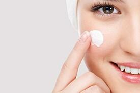 Das richtige Make-up für trockene Haut