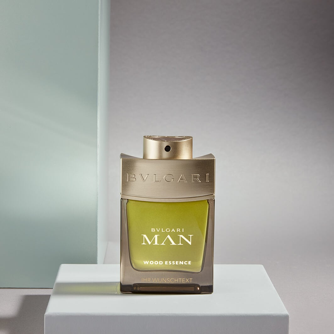 Bvlgari Man Wood Essence