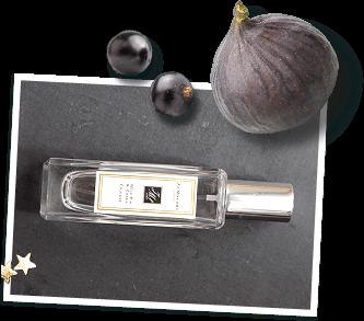 Jo malone – Wild fig & cassis