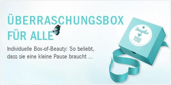 Douglas Box-of-Beauty