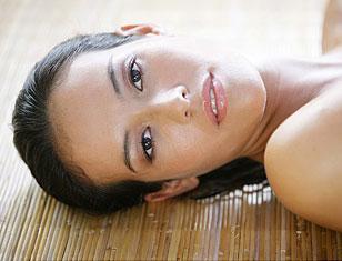 Welness Massagen