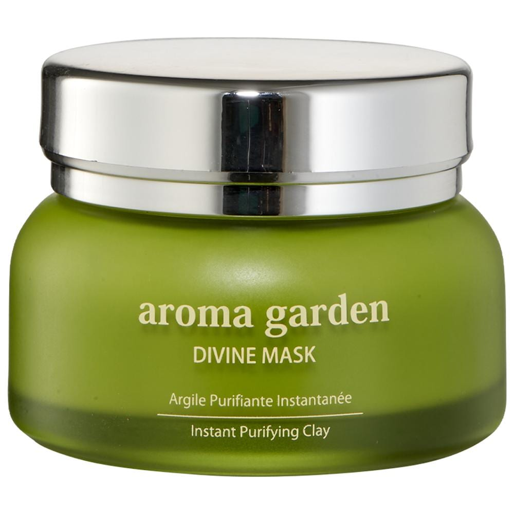 Aroma Garden  Aroma Garden Divine Mask Maske
