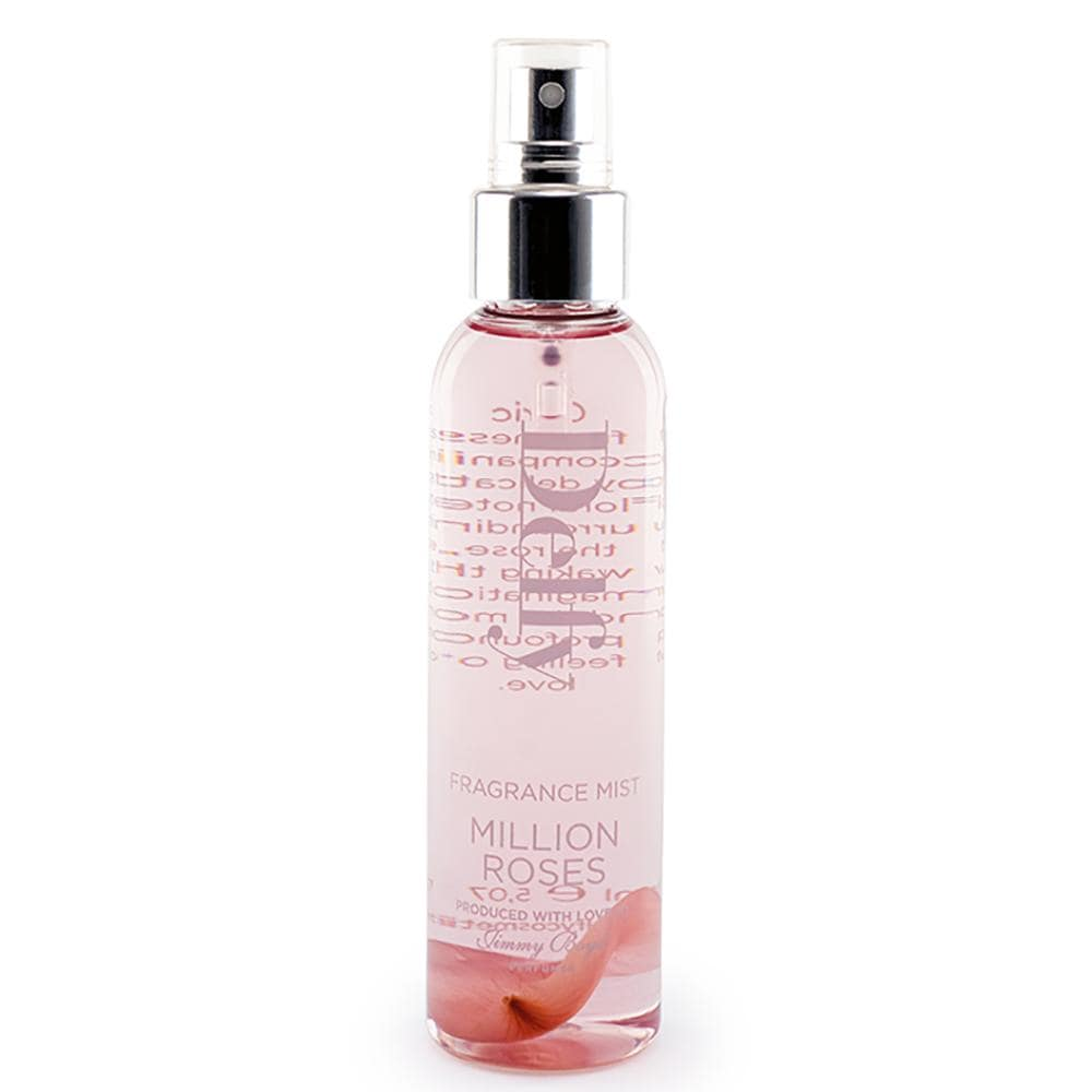Delfy Cosmetics  Delfy Cosmetics Body Mist Million Roses Körperspray