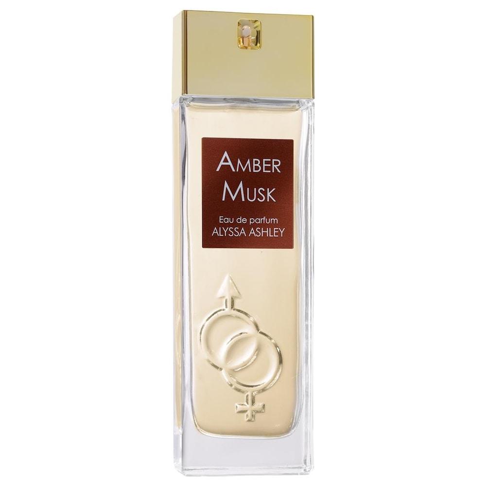 Alyssa Ashley Musk Alyssa Ashley Musk Amber Musk Parfum