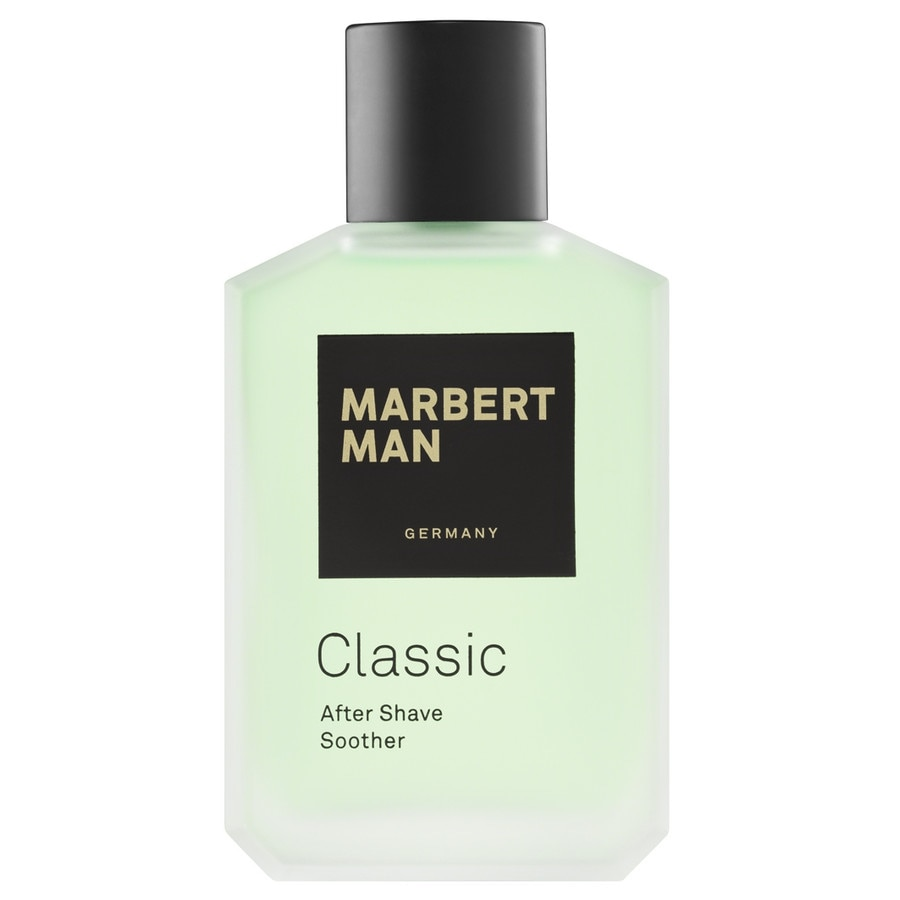 Marbert Man Classic Marbert Man Classic After Shave Soother After Shave