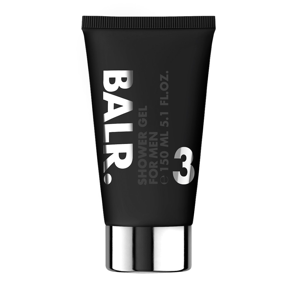 BALR.  BALR. 3 Shower Gel For Men Duschgel