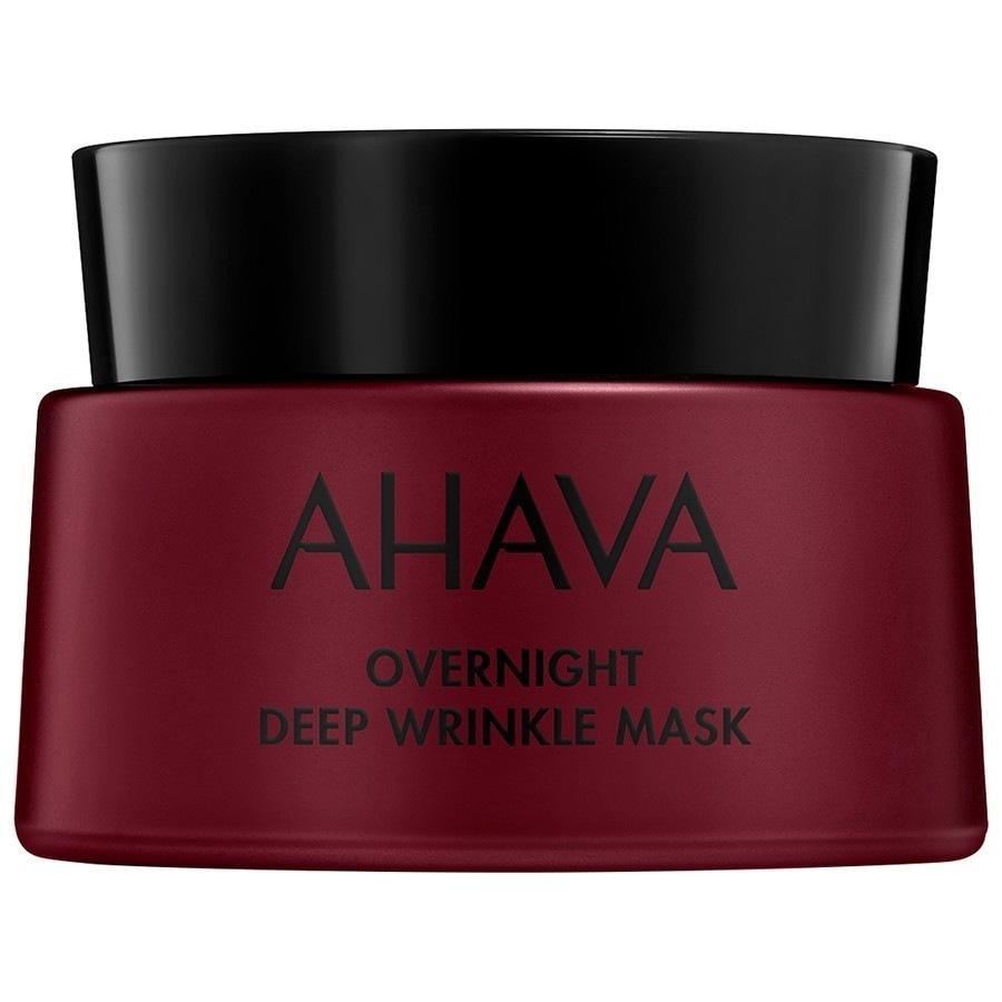 AHAVA  AHAVA Overnight Deep Wrinkle Mask Maske