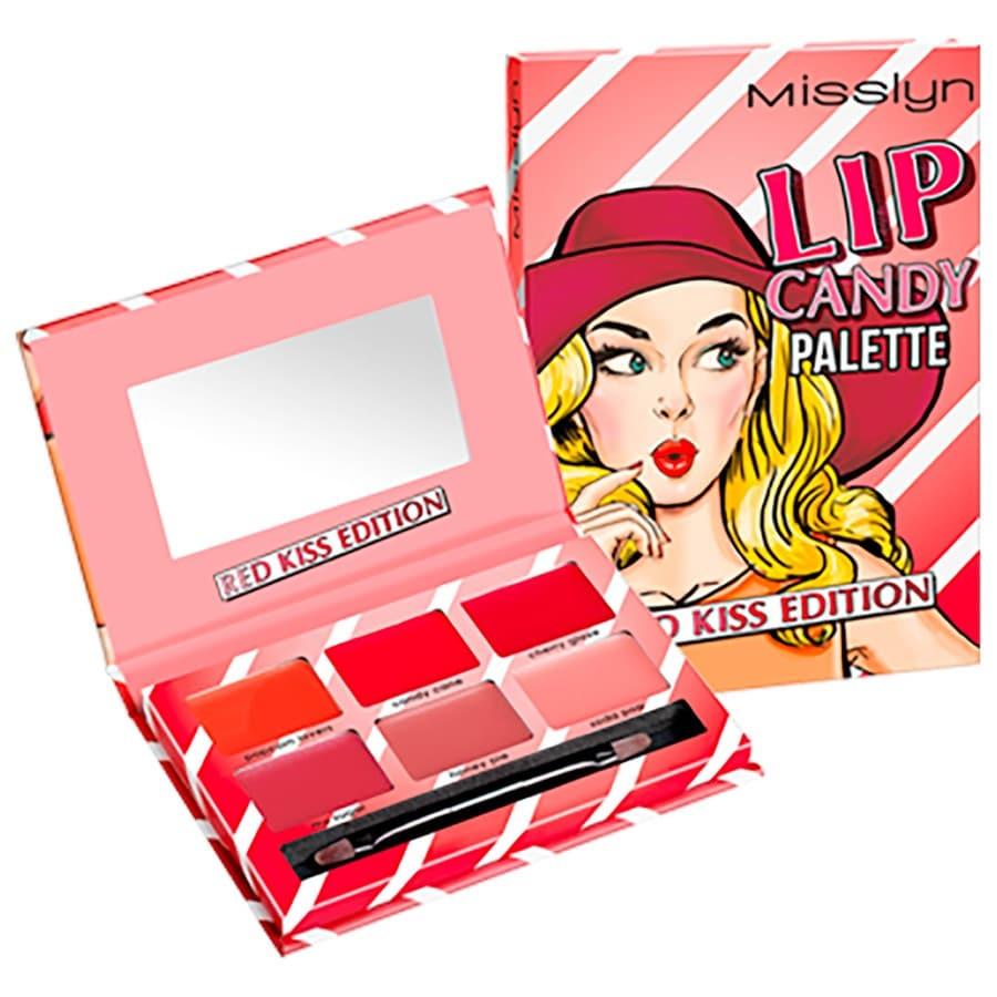 Misslyn  Misslyn Lip Candy Palette Make-up Set