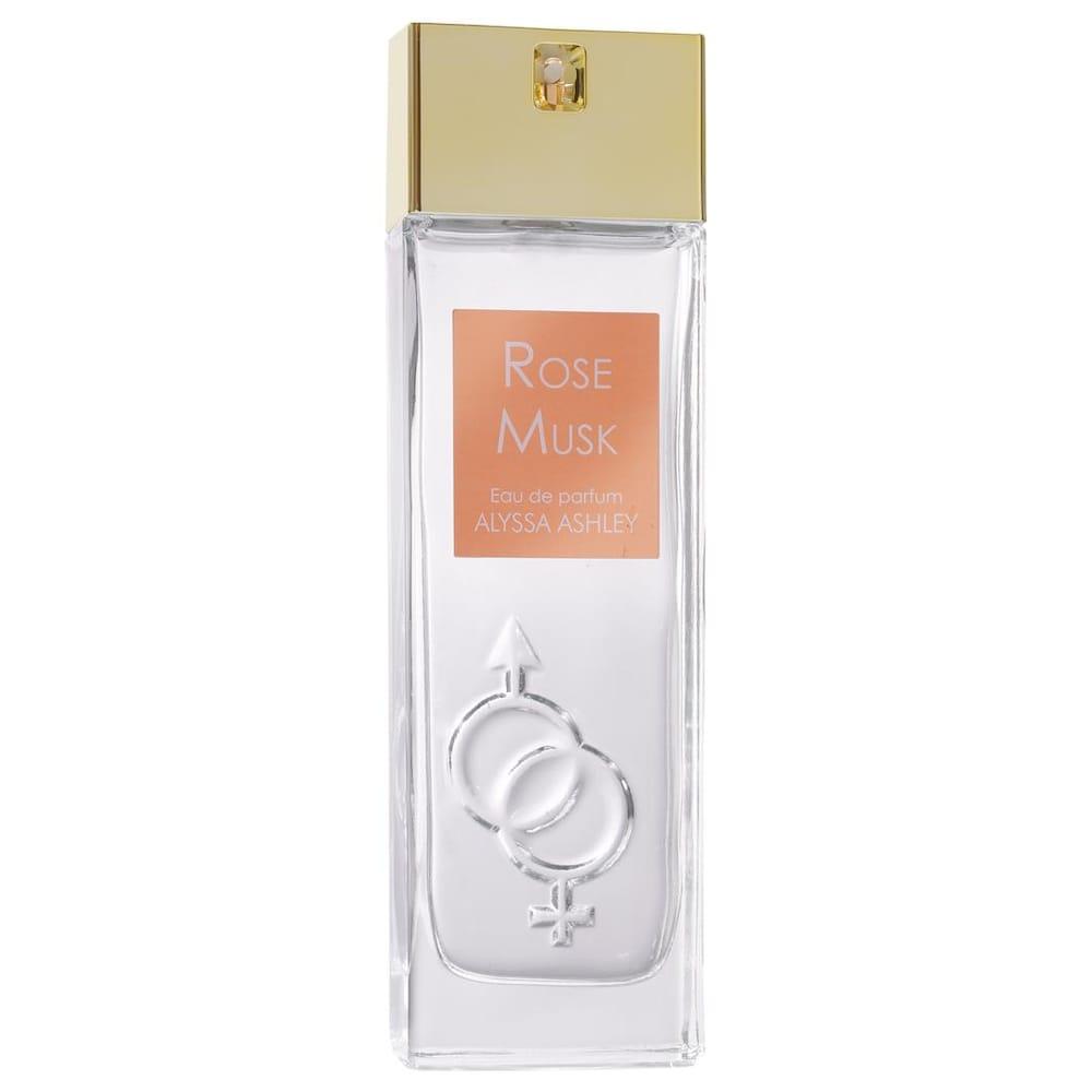 Alyssa Ashley Musk Alyssa Ashley Musk Rose Musk Parfum