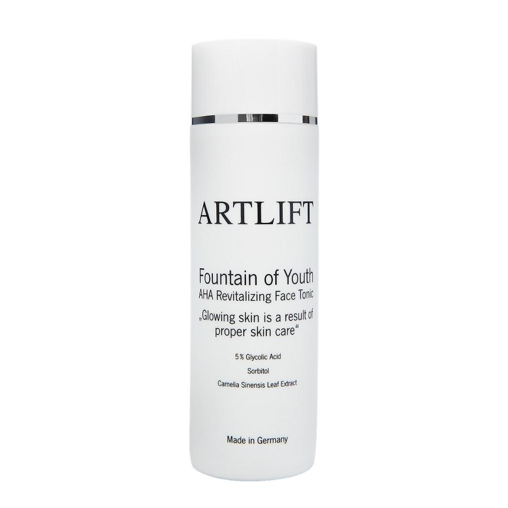 ARTLIFT  ARTLIFT ARTLIFT AHA Revitalizing Face Tonic Gesichtswasser