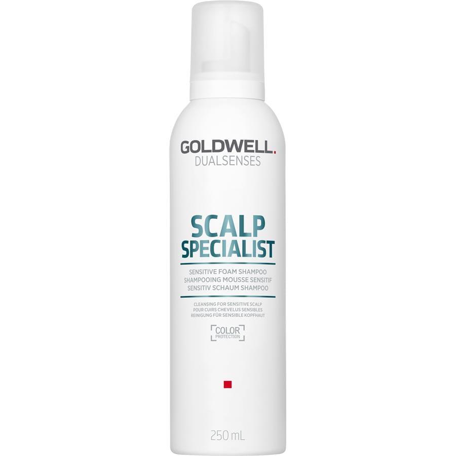 Goldwell  Goldwell Sensitive Foam Shampoo Haarshampoo