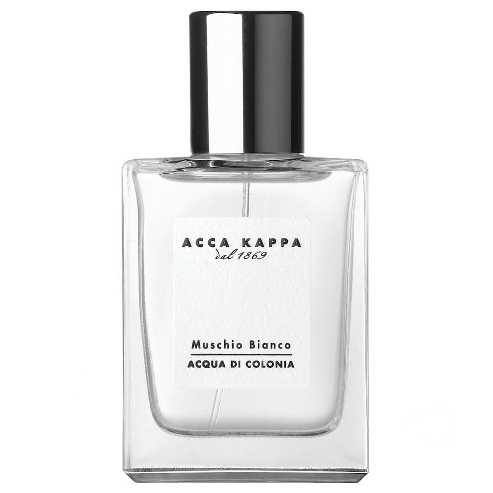 Acca Kappa  Acca Kappa Muschio Bianco Eau de Cologne Eau de Cologne