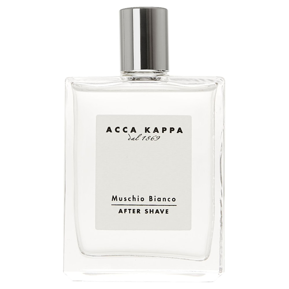 Acca Kappa  Acca Kappa Muschio Bianco After Shave After Shave