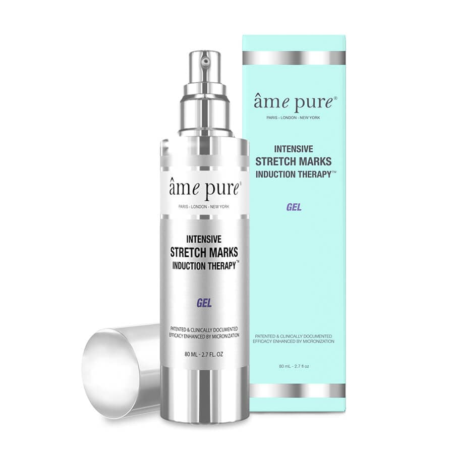 âme pure  âme pure Intensive Stretch Marks Induction Therapy™ GEL Bodylotion