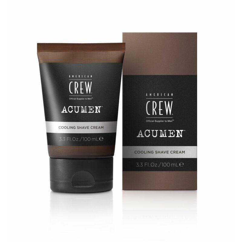 American Crew ACUMEN  American Crew ACUMEN Cooling Shave Cream 100ml Eau de Parfum