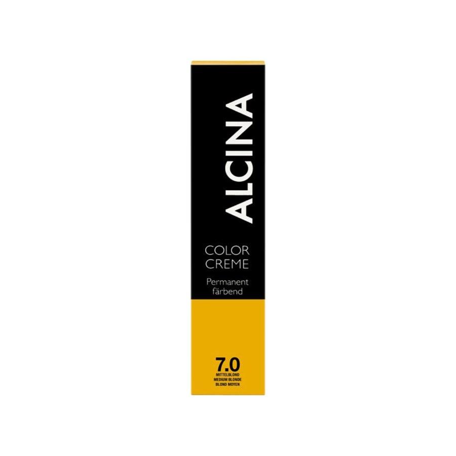 Alcina  Alcina Color Creme Permanent Färbend Haarfarbe