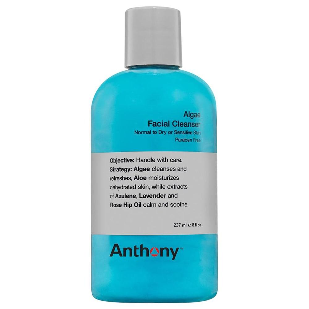 Anthony  Anthony Algae Facial Cleanser Reinigungsgel