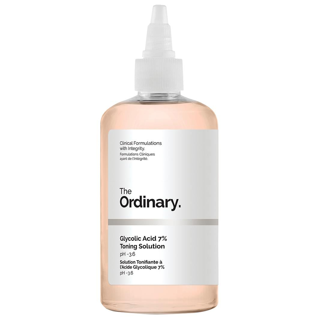The Ordinary Direct Acids Glycolic Acid 7% Toning Solution