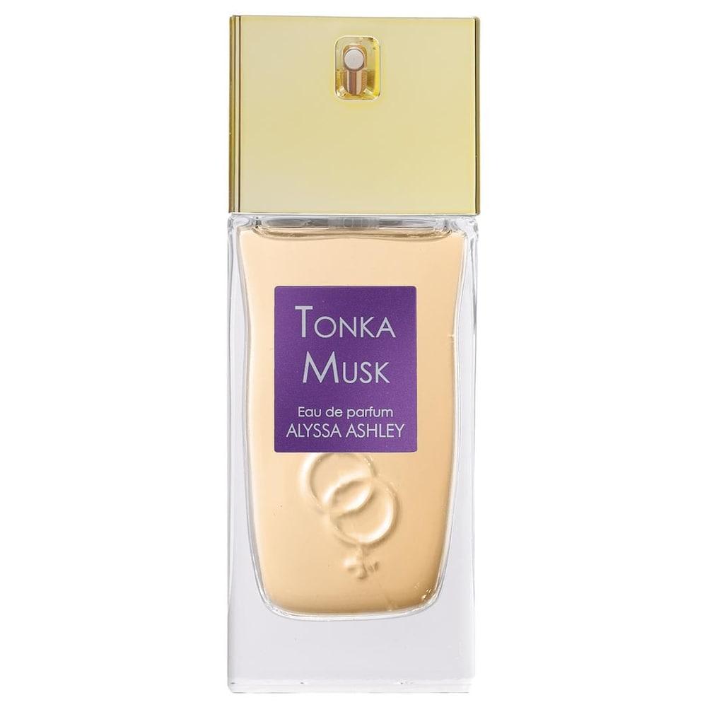 Alyssa Ashley Musk Alyssa Ashley Musk Tonka Musk Parfum