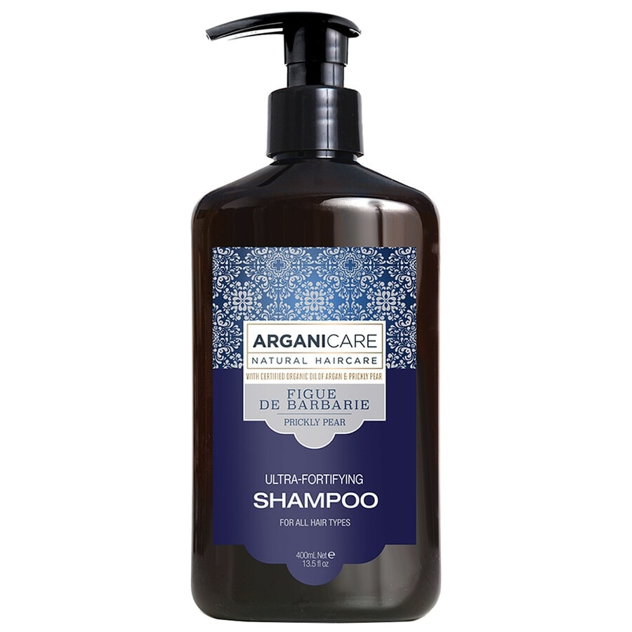 Arganicare  Arganicare Shampoo Haarshampoo