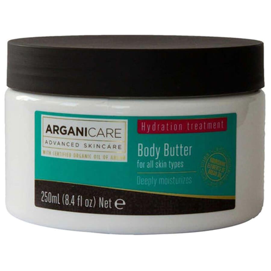 Arganicare  Arganicare Body Butter Körperbutter