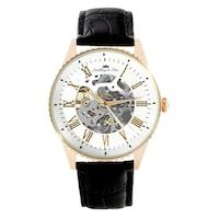 Lindberg & Sons Klassiche Herrenautomatikuhr Uhr 1.0 st - 4250686844450