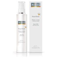 NIKEL Royal Körpermilch - Gelee Royale Körpermilch 200.0 ml - 3859891218936