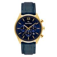 Mats Meier Mats Meier Grand Cornier Uhr Uhr 1.0 st - 8720246303100