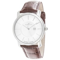 Lindberg & Sons Schlicht elegante Armbanduhr mit schweizer Werk Uhr 1.0 st - 4250686815016