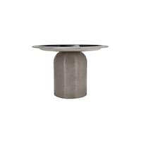 Gallazzo Silber / Dunkelgrün Tortenplatte 1.0 st - 4063074478782