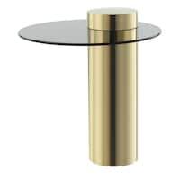 Gallazzo Gold / Grau Tisch 1.0 st - 4063074453215