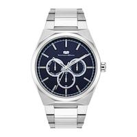 Rhodenwald & Söhne Armband-Uhr Cooledge silber Edelstahl silber Uhr 1.0 st - 4250977766690